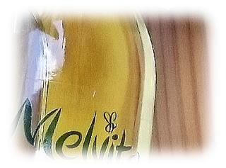 オイルは高品質のメルヴィータがお薦め。